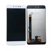 LCD Screen and Digitizer Assembly for Xiaomi Redmi Note 5A - White