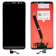 LCD Screen and Digitiger for Huawei Mate 10 Lite - Black