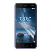 Ultra Clear Mobile LCD Screen Protector Skin Film for Nokia 8