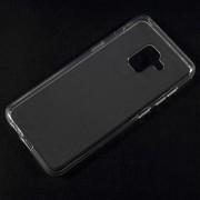 Θήκη Σιλικόνης TPU για Samsung Galaxy A5 (2018) - Διάφανο