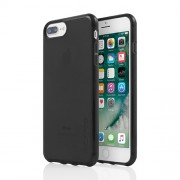 INCIPIO NGP Pure for Venti Λεπτή Θήκη για iPhone 8 Plus / 7 Plus / 6 Plus / 6s Plus - Μαύρο (IPH-1506-BLK)