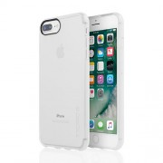 INCIPIO NGP Pure for Luigi Λεπτή Θήκη για iPhone 8 Plus / 7 Plus / 6 Plus / 6s Plus - Διάφανο (IPH-1506-CLR)