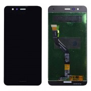 LCD Screen and Digitiger for Huawei P10 Lite - Black