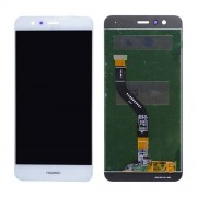 LCD Screen and Digitiger for Huawei P10 Lite - White