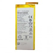 Original Battery HB3447A9EBW for Huawei Ascend P8 2520 mAh,Li-ion