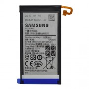 Original Samsung Battery EB-BA320ABE for Samsung Galaxy A3 (2017) SM-A320F Li-ion, 2350 mAh