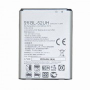 Original LG Battery BL-52UH for LG D320 L70 / H440N 4G Spirit Li-ion, 2040mAh