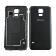 Original Battery Door Cover for Samsung Galaxy S5 Neo SM-G903F - Black