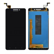 LCD Screen and Digitiger for Lenovo A5000 Grade A - Black