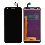 LCD Screen and Digitiger for Lenovo Vibe C2 Grade A - Black