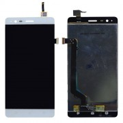 LCD Screen and Digitiger for Lenovo K5 Note A7020 Grade A - White