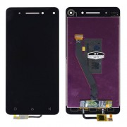 LCD Screen and Digitiger for Lenovo Vibe S1 Grade A - Black