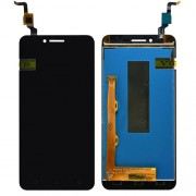LCD Screen and Digitiger for Lenovo Vibe K5 A6020 Grade A - Black