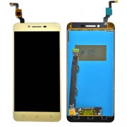 LCD Screen and Digitiger for Lenovo Vibe K5 A6020 Grade A - Gold
