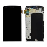 Original LG LCD Screen and Digitizer Assembly for LG G5 H850 - Black (ACQ88809161)