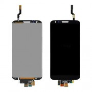 LCD Screen and Digitizer for G2 D802 Grade A - Black