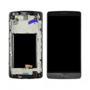 Original LG LCD Screen and Digitizer Assembly for LG G3 D855 - Black Titanium (ACQ87190302)
