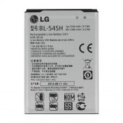 Original LG Rechargeable Lithium-ion Battery BL-54SH for G3 S D722 (G3 Mini), Li-ion, 2540mAh