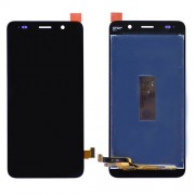 LCD Screen and Digitiger for Huawei Y6 Grade A - Black