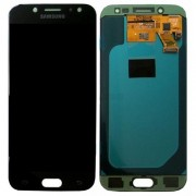Original Samsung LCD + Digitizer Touch Screen for Samsung Galaxy J5 (2017) SM-J530F - Black (GH97-20738A)