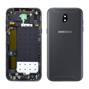 Original Samsung Battery Cover for Samsung Galaxy J5 (2017) SM-J530F - Black (GH82-14576A)