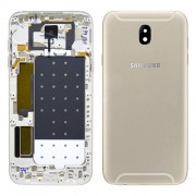 Original Samsung Battery Cover for Samsung Galaxy J5 (2017) SM-J530F - Gold (GH82-14576C)