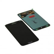 Original Samsung LCD + Digitizer Touch Screen for Samsung Galaxy S5 Neo SM-G903F - Black (GH97-17787A)