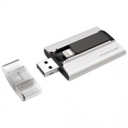 Sandisk USB iXpand USB 3.0 Αποθηκευτικό Φλασάκι για iPhone iPad Macbook PC 16GB