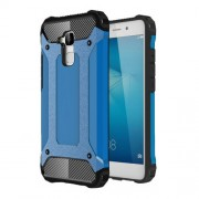 Armor PC TPU Combo Shell for Huawei Honor 5c/Honor 7 Lite/GT3 - Baby Blue