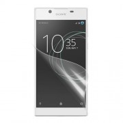Διάφανη Μεμβράνη Προστασίας Οθόνης για Sony Xperia L1