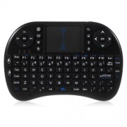 B Style 2.4G Mini I8 Wirelesss Touchpad Keyboard and Mouse for PC/Tablet/TV Box