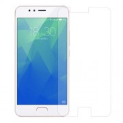 0.3mm Mobile Phone Tempered Glass Screen Protector for Meizu M5s (Arc Edge)