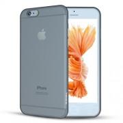 FSHANG Vitality Series Λεπτή Θήκη PP (Πολυπροπυλένιο) για iPhone 6s Plus / 6 Plus - Μαύρο
