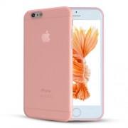 FSHANG Vitality Series Λεπτή Θήκη PP (Πολυπροπυλένιο) για iPhone 6s Plus / 6 Plus - Ροζ
