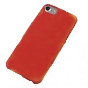 Θήκη Σιλικόνης TPU που Αλλάζει Χρώμα Ανάλογα τη Θερμότητα για iPhone 7 / 8 - Κόκκινο