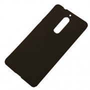 Double-sided TPU Case for Nokia 5 - Black