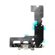 Charging Port Flex Cable Spare Part for iPhone 7 Plus - White