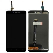 For Xiaomi Redmi 4X OEM LCD Screen and Digitizer Assembly - Black
