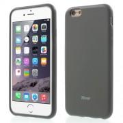 ROAR KOREA Θήκη Σιλικόνης TPU Ματ για iPhone 6s / 6 - Γκρι