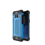 Tough Armor Υβριδική Θήκη Σιλικόνης TPU σε Συνδυαμό με Πλαστικό για Samsung Galaxy S8 Plus - Μπλε