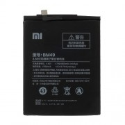 BM49 Li-Polymer Battery Replacement 4850mAh for Xiaomi Mi Max