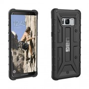 UAG PATHFINDER Hard Case for Samsung Galaxy S8 - Black/Black