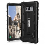 UAG PATHFINDER Hard Case for Samsung Galaxy S8 Plus - Black/Black