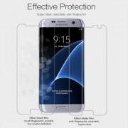 NILLKIN Αντιθαμβωτική Μεμβράνη Προστασίας Οθόνης Υψηλής Ποιότητας για Samsung Galaxy S7 edge G935 - Ματ