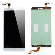 Οθόνη LCD και Μηχανισμός Αφής για Xiaomi Mi Max - Λευκό