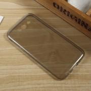 Θήκη Σιλικόνης TPU Πολύ Λεπτή για Samsung Galaxy J3 (2017) / J3 Emerge / J3 Prime - Γκρι