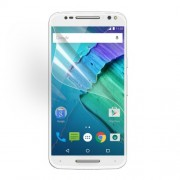 HD Clear LCD Screen Protector Film for Motorola Moto X Style