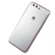 Θήκη Σιλικόνης TPU Πολύ Λεπτή για Huawei P10 - Διάφανο