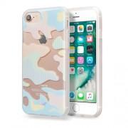 LAUT Pop-Camo Japan Θήκη Σιλικόνης Υψηλής Ποιότητας για iPhone 7 Plus / 6 Plus / 6s Plus - Μότιβο Pastel