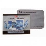 Liquid Armor Εμποτισμένο Πανάκι που Αυξάνει το Βαθμό Σκληρότητας της Οθόνης